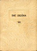 1944 THE TROJAN Year Book