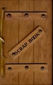 Poetry Scrap Book