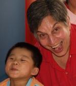 2010 June FKI Orphanage Visit