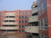 2005. New Orphanage Site