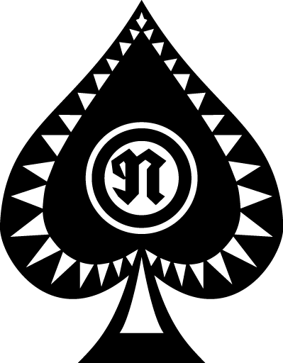 Nintendo Playing Cards Ace of Spades – logo – GameScanner.org