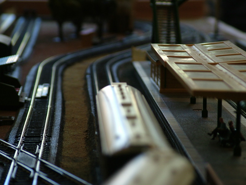 Model Railway Collection