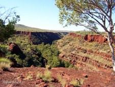Perth to Pilbara #4
