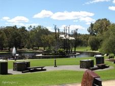 Synergy Parkland