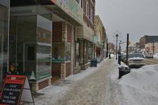 Main Street, North Bay