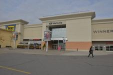 Markville Mall, Markham, ON