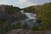 Onaping Falls, Greater Sudbury