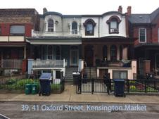 D 39, 41 Oxford Street, Kensington Marke