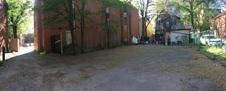 Pembroke Dundas Alley