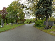 St Johns Norway Cemetery - 256 Kingston