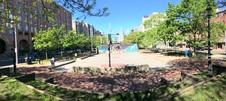 Esplanade Berkeley Park