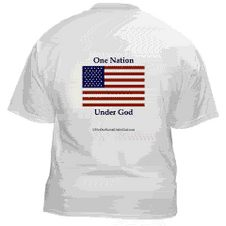 """One Nation Under God"" Petition"