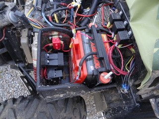 Fuse Box On Yamaha Rhino - Wiring Diagrams Digital