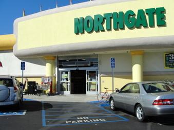 Northgate Market Food Court