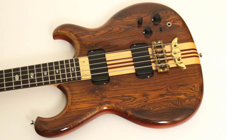 1989 alembic spoiler 5 string bass 32 inch scale ebay. Black Bedroom Furniture Sets. Home Design Ideas