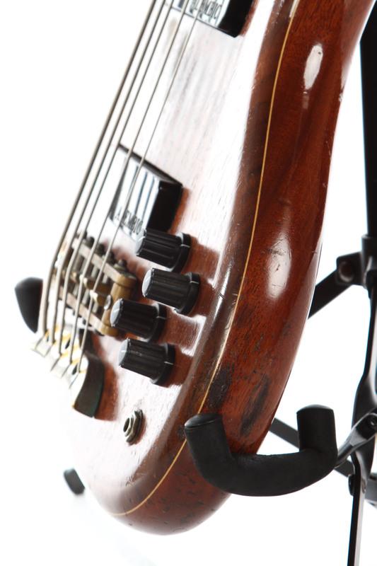1997 alembic orion 5 string bass guitar. Black Bedroom Furniture Sets. Home Design Ideas