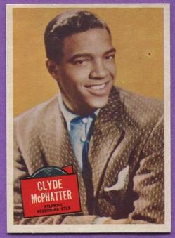 1957 Topps Hit Stars