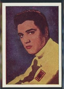1958 Madison Recording Stars