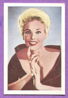1959 Giant Licorice Film Star Series