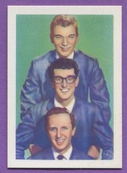 1959 Kane Disc Stars