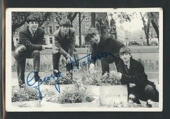 1964 Jenkki Beatles