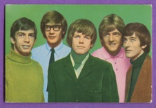 1967 Maple Leaf Gum Pop Stars