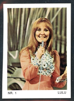 1971 Schlager Star Parade set