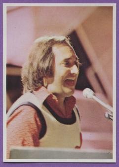 1974 Panini Picture Pop