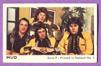 1974 Dandy Serie P