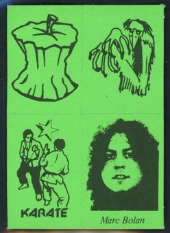 1975 Monty Hobby Stickers