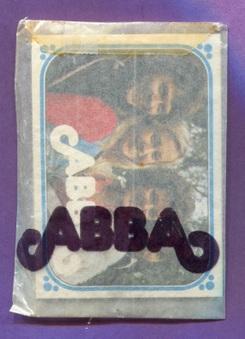 1976 Monty ABBA