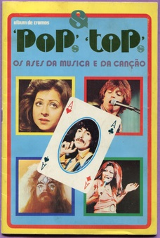 1976 Pop's and Top's (Portugal)