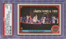 1978 Donruss Sgt Peppers Band