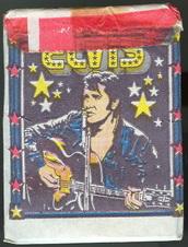 1978 Elvis (Monty)