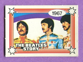1978 Monty - The Beatles Story