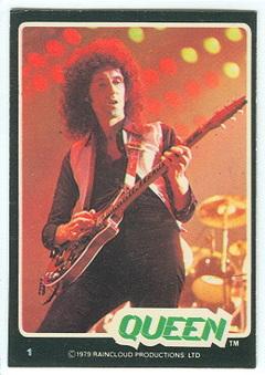 1979 Donruss Rockstars