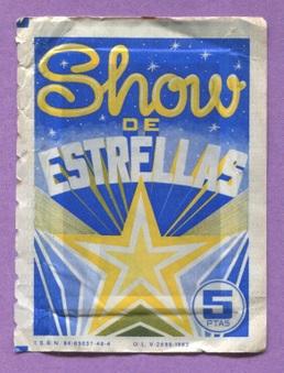 1982 Show de Estrellas