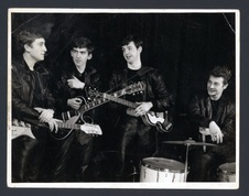 Beatles Promos