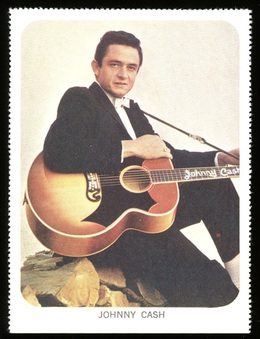 Country Music Cards
