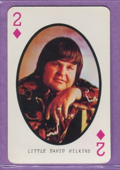 1978 Best of Country Music Playing Cards