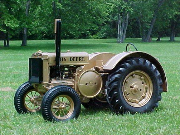 Charlie English Jr Antique Tractors and Farm Equipment.