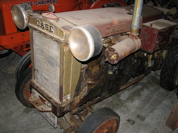Guide Tractor Lights : Guide tractor lens talk forum yesterday s tractors
