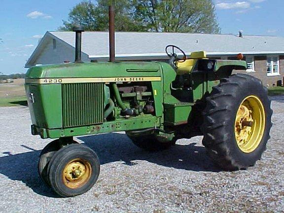4230 Gas Nf Cool Tractors Pinterest Tractor John Deere
