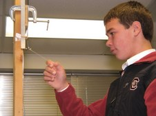 8th Science -- Ball Drop Labs