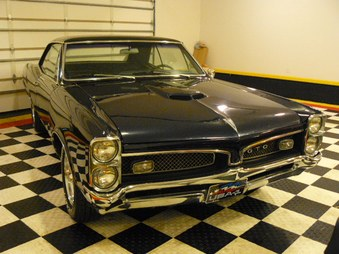 Sorry SOLD! 1967 GTO