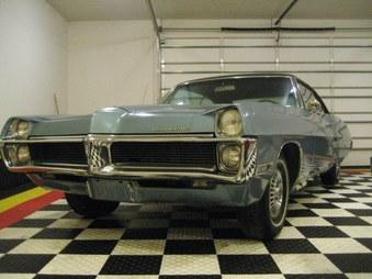 Sorry SOLD! 1967 Pontiac Bonneville