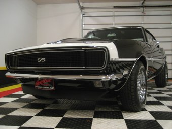SOLD! 1968 Camaro RS SS, 396 Eng! 