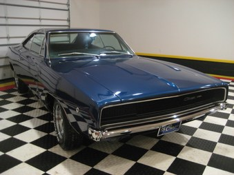 Sorry SOLD!  1968 Dodge Charger!   SOLD!
