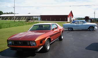 Sorry SOLD! 73 Mustang! 250 CID, Auto! 