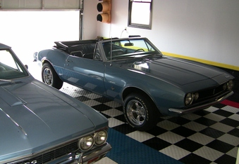 SORRY SOLD! 1967 Camaro Convertible!